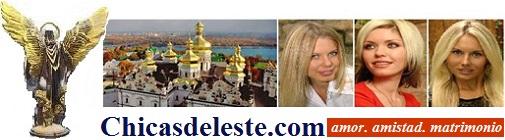 chicas del este, mujeres rusas y ucranianas