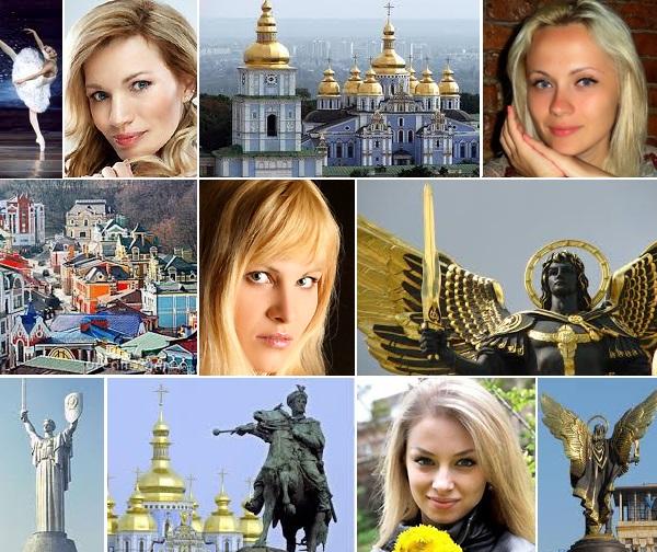 viaje Kiev