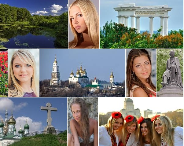 viaje Kharkov / Poltava