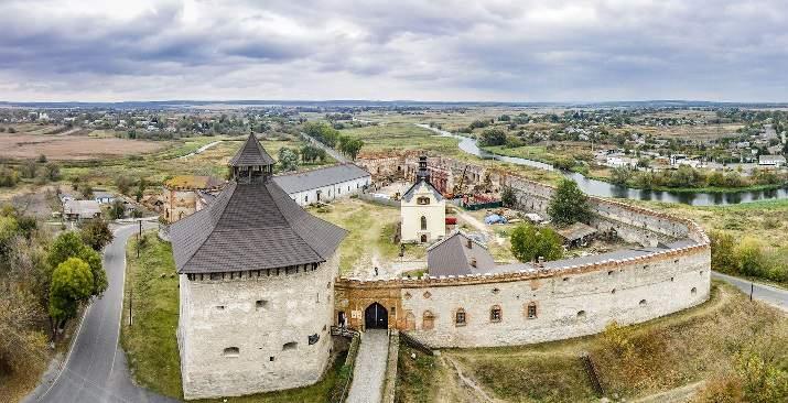 viajes a Khmelnitskiy, Ucrania