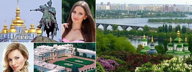 viaje a Kiev, para conocer chicas ucranianas