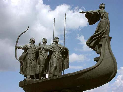 viajes a Kiev, Ucrania
