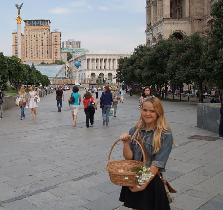 Mujeres rusas, bielorrusas y ucranianas con idioma español