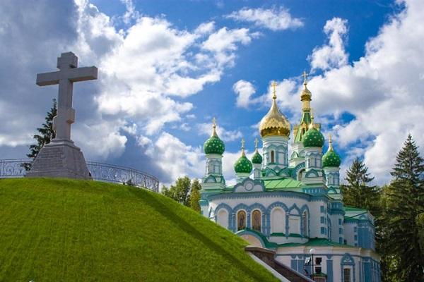 viajes a Kharkov / Poltava, Ucrania