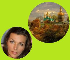 viaje a Kiev