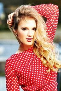 Irina 5611 /170/53