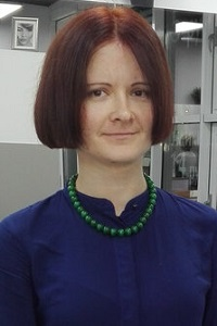 Lyudmila 30470 1986/171/60