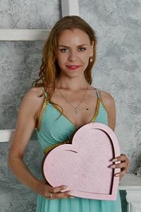 Olga 26459 /167/48