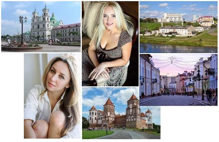 agencia de matrinomio en Grodno