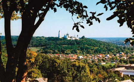 Poltava, Ucrania