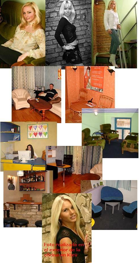 Fotos oficina Kiev