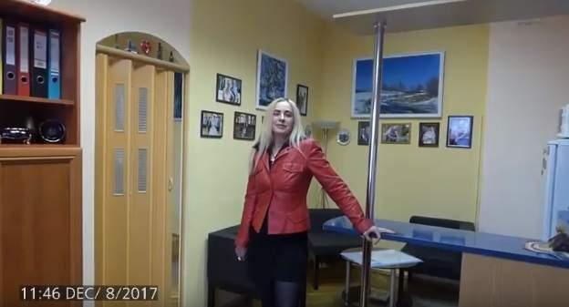 oficina en Grodno, Bielorrusia