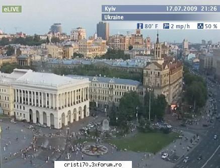 Kiev cam