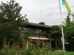 embajada de ucrania en madrid