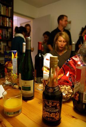 Comer, restaurantes en Minsk