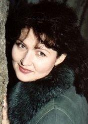 Ludmila, Kiev / 1963-04-11 / 170 / 69