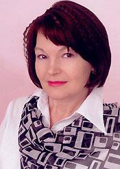 Tamara, Cherkassy / 1952-06-26 / 164 / 60