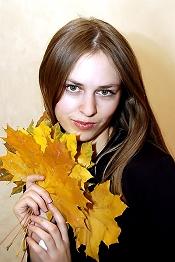 Yulia, Chernigov / 1983-02-16 / 176 / 54