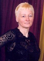 Svetlana, Uman / 1963-09-07 / 167 / 65