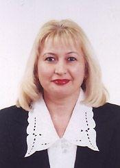 Svetlana, Kiev / 1961-03-05 / 165 / 78