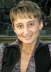 Alina, Lutsk / 1971-12-28 / 168 / 54