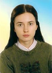 Yulia, Chelyabinsk, Russia / 1974-05-26 / 166 / 52