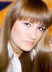 Svetlana, Poltava / 1989-01-12 / 170 / 60