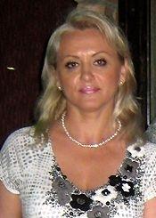 Irina, Kiev / 1965-09-21 / 167 / 61