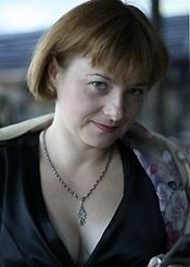 Irina, Kiev / 1970-06-12 / 173 / 78