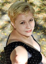 Natalia, Kiev / 1965-07-12 / 155 / 60