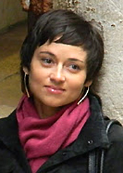 Gabriella, Brovari (one hour from Kiev) / 1976-05-28 / 150 / 42