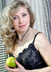Tatiana, Cherkassy  / 1972-03-21 / 162 / 58
