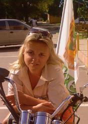 Natalia, Kirovograd / 1987-02-15 / 160 / 56