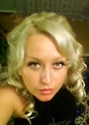 Yulia, Starobelsk / 1985-12-22 / 165 / 57