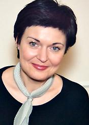 Elena, Kiev / 1964-04-18 / 170 / 59