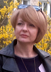 Olga, Melitopol / 1964-02-23 / 164 / 60