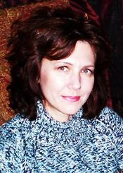 Tatiana, Kiev / 1970-03-13 / 160 / 55
