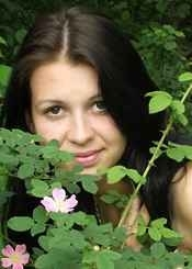 Tatiana, Rokitnoe / 1994-10-24 / 170 / 55