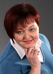 Elena, Belaya Tserkov / 1968-04-06 / 160 / 88