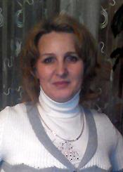 Natalia, Zaporozhye / 1973-07-04 / 160 / 65