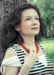 Svetlana, Kiev / 1968-11-22 / 163 / 55