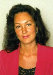 Margarita, Krivoi Rog / 1967-05-11 / 168 / 64