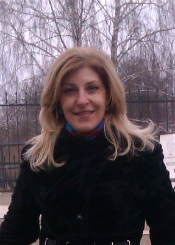 Svetlana, Chernigov / 1968-05-23 / 168 / 56