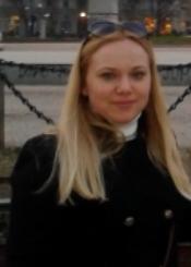 Olena, Kiev / 1983-05-17 / 160 / 72