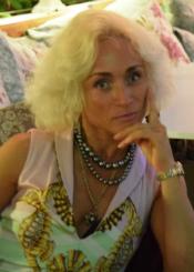 Natalia, Kiev / 1972-09-05 / 167 / 50