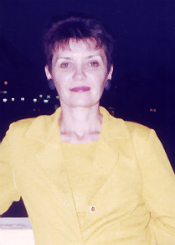 Irina, Kiev / 1967-07-01 / 161 / 53