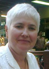Tamara, Kiev / 1957-06-17 / 158 / 65