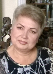 Natalia, Khmelnitskiy / 1959-11-26 / 161 / 70