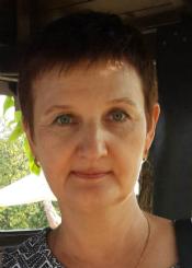 Svetlana, Kiev / 1965-02-09 / 170 / 63