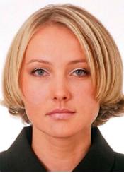 Svetlana, Rivne / 1971-08-02 / 172 / 65